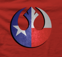 Lone Star Rebel Alliance by OddGarfield