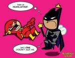 Fairly Odd Justice League by SilverKnight16