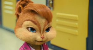 The Chipettes 7 Full HD by Schnuffelienchen