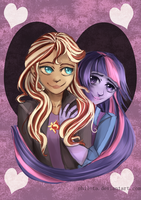 Love of a Valentine by Philota
