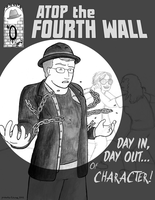 AT4W Day In, Day Out COVER by Probable-Futures