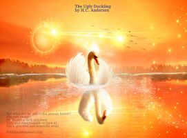 The Ugly duckling by HILIF