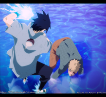 Naruto 697 There Is Only Death by IITheYahikoDarkII