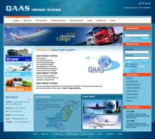 Qaas by xtreamgraphic