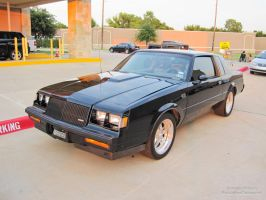 Buick Grand National by element321