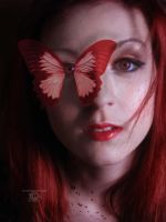 The Butterfly Effect by stichesBodyBagTtags