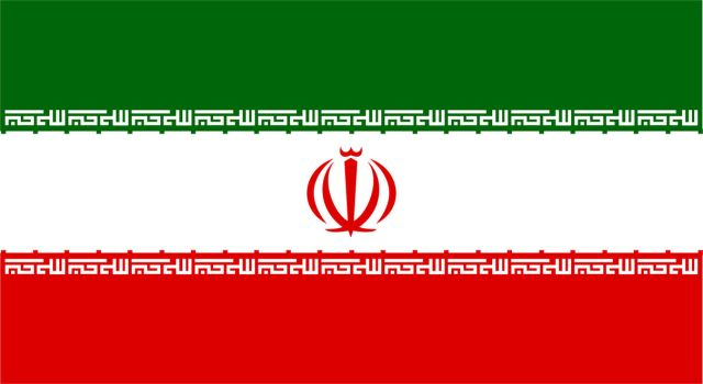 ensign-IRAN by iranians