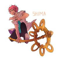 shima by mint0729
