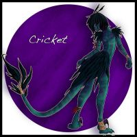 Cricket by NepherimCrystal