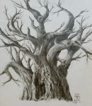 ...and another tree by PaintedPeople