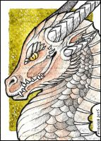 ACEO Naseilen by LadyFromEast