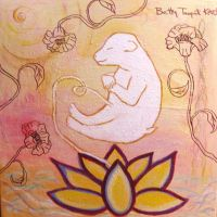 Baby in utero 2009 by beatrixxx