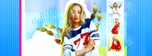 Cover Iggy Azalea by shad-designs