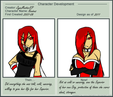 CharacterDevelopmentMeme-Nexi by EmpressOfDestruction