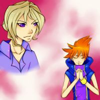 TWEWY: I Hope You Can Hear Me by BabylonSabby