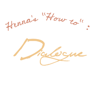 How to Write Dialogue by HennaLucas