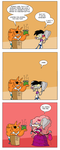 Losing your Mancard by Galago