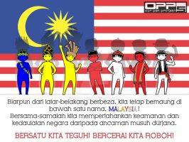 One Malaysia by SO47
