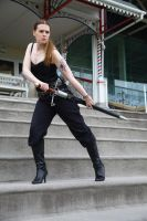 Sword pose stock 11 by Random-Acts-Stock