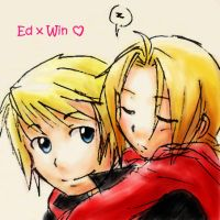 EdxWin is love by qianying