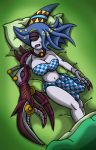 Bedtime For Witchblade by Enshohma