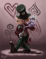 Hatter by chillier17