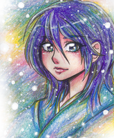 Rukia by Roots-Love