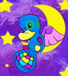 Winged Platypus by X-toXic-loVer-X