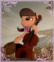 Octavia's Overture by Neros1990