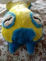 Dunsparce Front Detail by LightSnake