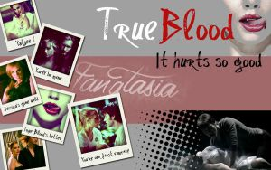 True Blood by TrAlalapOuetpOuet