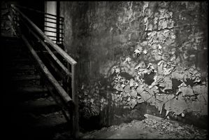 ..the staircase by keithpellig