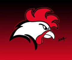 Helsinki Roosters by Sarqful