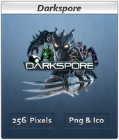 Darkspore - Icon by Crussong