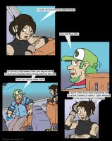 Nextuus Page 614 by NyQuilDreamer