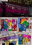 Sea Beach Line Incident Page 25 by newyorkx3