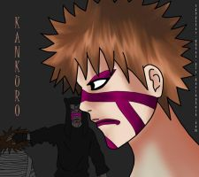 Kankuro bday pic by synyster-gates-A7X