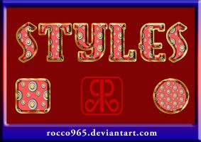 Styles 259 by Rocco 965 by Rocco965