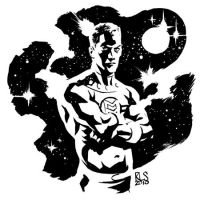 6x6 - Miracleman by ronsalas