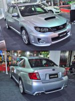 Bangkok Auto Salon 2013 165 by zynos958