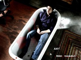 Kyle XY - Just a bad dream by Rocklywood