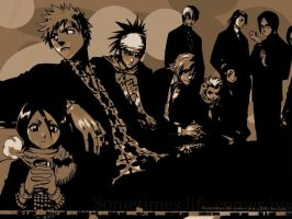 Everyday normal Shinigami by HeartsDarkness