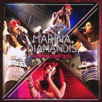 +Marina and the Diamonds #002 by FallenAngelPacks