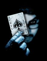 An ace up his sleeve by ach3l