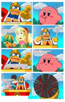 Kirby - WoA Page 27 by KingAsylus91