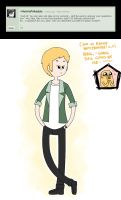 Q17 - Jake the Human Mutant by Ask-Awesome-Finn