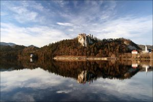 At Peace by ATAPLATA