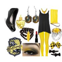 Hufflepuff by epicperson87