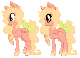 Pony Draw To Adopt 2 CLOSED WINNERS ANNOUNCED by LulaAdopts