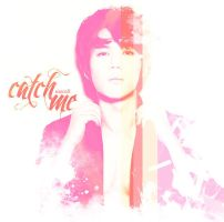 Taemin_ dbsk Catch me inspired by limit73er